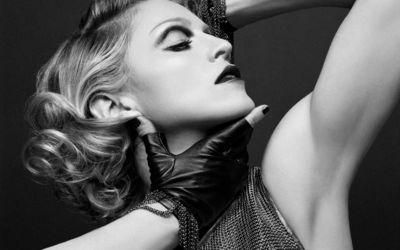 Madonna [9] wallpaper