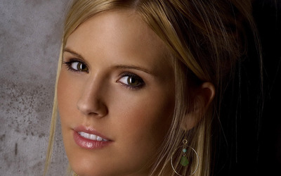 Maggie Grace [12] wallpaper