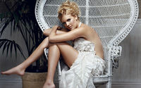 Maggie Grace [2] wallpaper 1920x1200 jpg