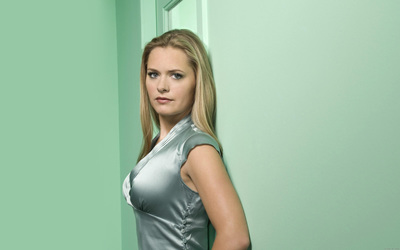 Maggie Lawson wallpaper