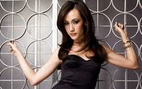 Maggie Q [4] wallpaper 1920x1200 jpg