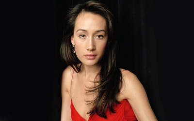 Maggie Q [14] wallpaper