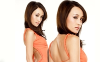 Maggie Q [13] wallpaper 1920x1200 jpg