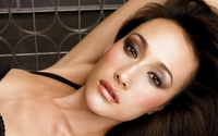 Maggie Q [12] wallpaper 1920x1200 jpg