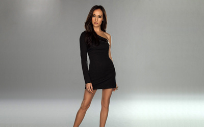 Maggie Q [5] wallpaper