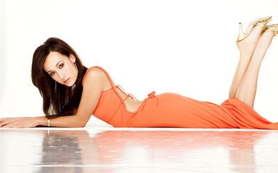 Maggie Q [6] wallpaper
