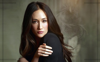Maggie Q [7] wallpaper 1920x1200 jpg