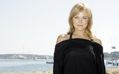 Malin Akerman [9] wallpaper