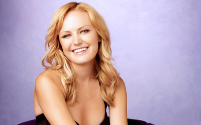 Malin Akerman [6] wallpaper