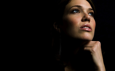 Mandy Moore [13] wallpaper