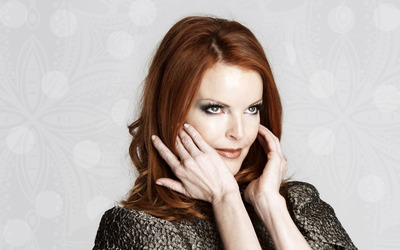 Marcia Cross [3] wallpaper