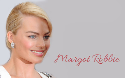 Margot Robbie [6] wallpaper