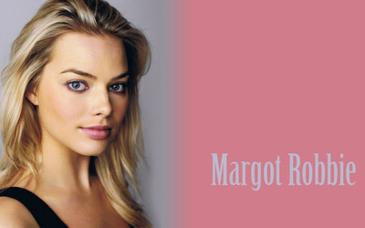 Margot Robbie [5] wallpaper