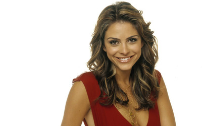 Maria Menounos [3] wallpaper