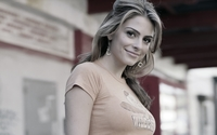 Maria Menounos [4] wallpaper 1920x1200 jpg