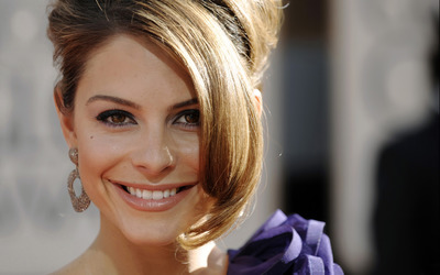 Maria Menounos [7] wallpaper