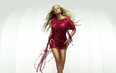 Mariah Carey [3] wallpaper