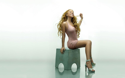 Mariah Carey [2] wallpaper