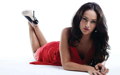 Megan Fox [66] wallpaper