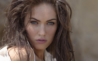 Megan Fox [18] wallpaper 1920x1200 jpg