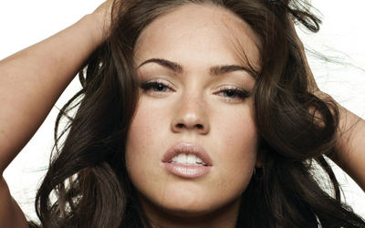 Megan Fox [70] wallpaper