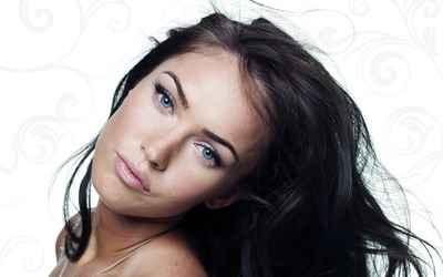 Megan Fox [51] wallpaper