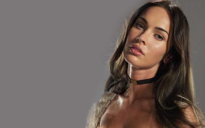 Megan Fox [32] wallpaper