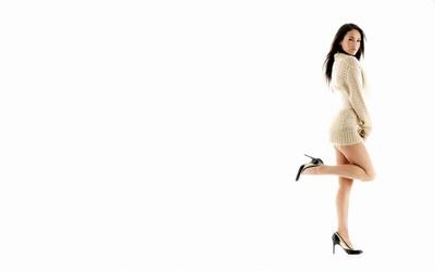 Megan Fox [28] wallpaper