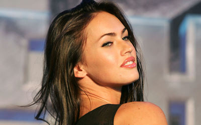 Megan Fox [20] wallpaper