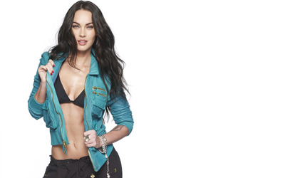 Megan Fox [87] wallpaper