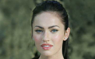 Megan Fox [24] wallpaper