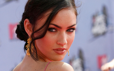 Megan Fox [35] wallpaper