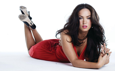 Megan Fox [16] wallpaper