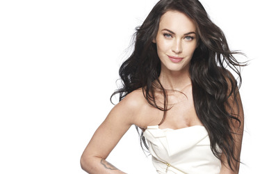Megan Fox [83] wallpaper