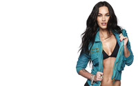 Megan Fox [27] wallpaper 1920x1200 jpg