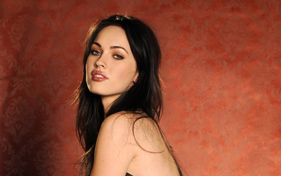 Megan Fox [6] wallpaper