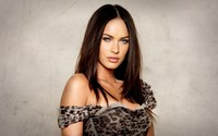 Megan Fox [3] wallpaper 1920x1200 jpg