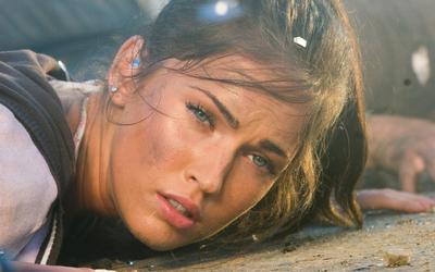 Megan Fox [43] wallpaper