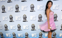 Megan Fox at the MTV Music Awards wallpaper 1920x1080 jpg