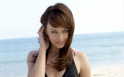 Melinda Clarke [3] wallpaper