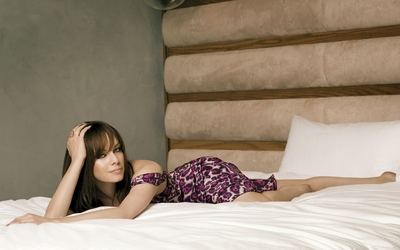 Melinda Clarke [11] wallpaper