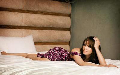 Melinda Clarke [6] wallpaper