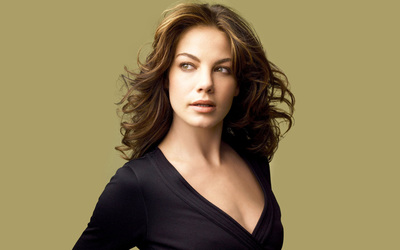 Michelle Monaghan [5] wallpaper