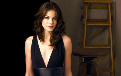 Michelle Monaghan [3] wallpaper