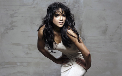 Michelle Rodriguez [6] wallpaper