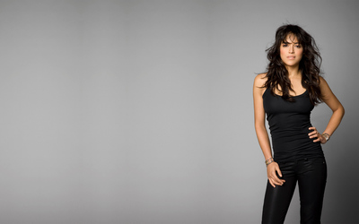 Michelle Rodriguez [4] wallpaper