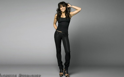 Michelle Rodriguez [10] wallpaper