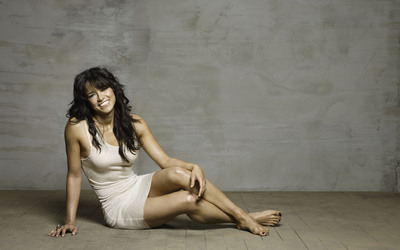 Michelle Rodriguez [2] wallpaper