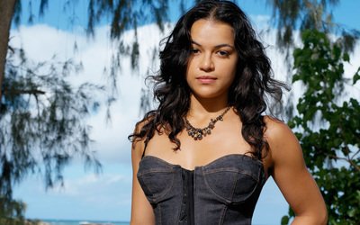 Michelle Rodriguez [3] wallpaper