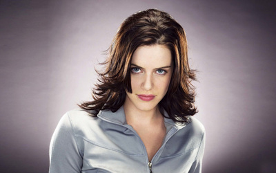 Michelle Ryan [2] wallpaper